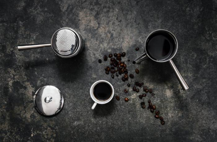 NAPOLETANE E CAFFETTIERE ESPRESSO