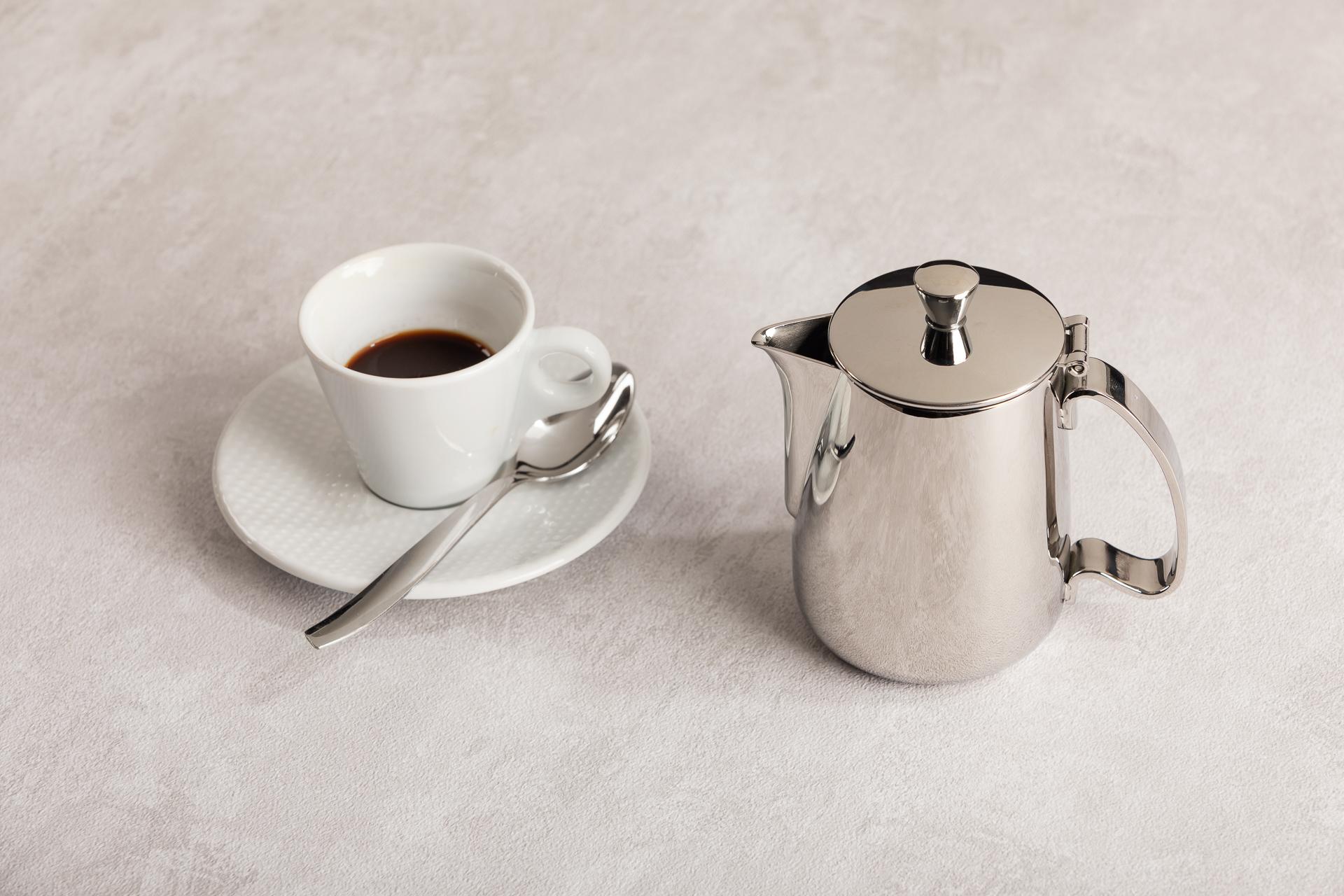 CAFFETTIERE A SERVIRE