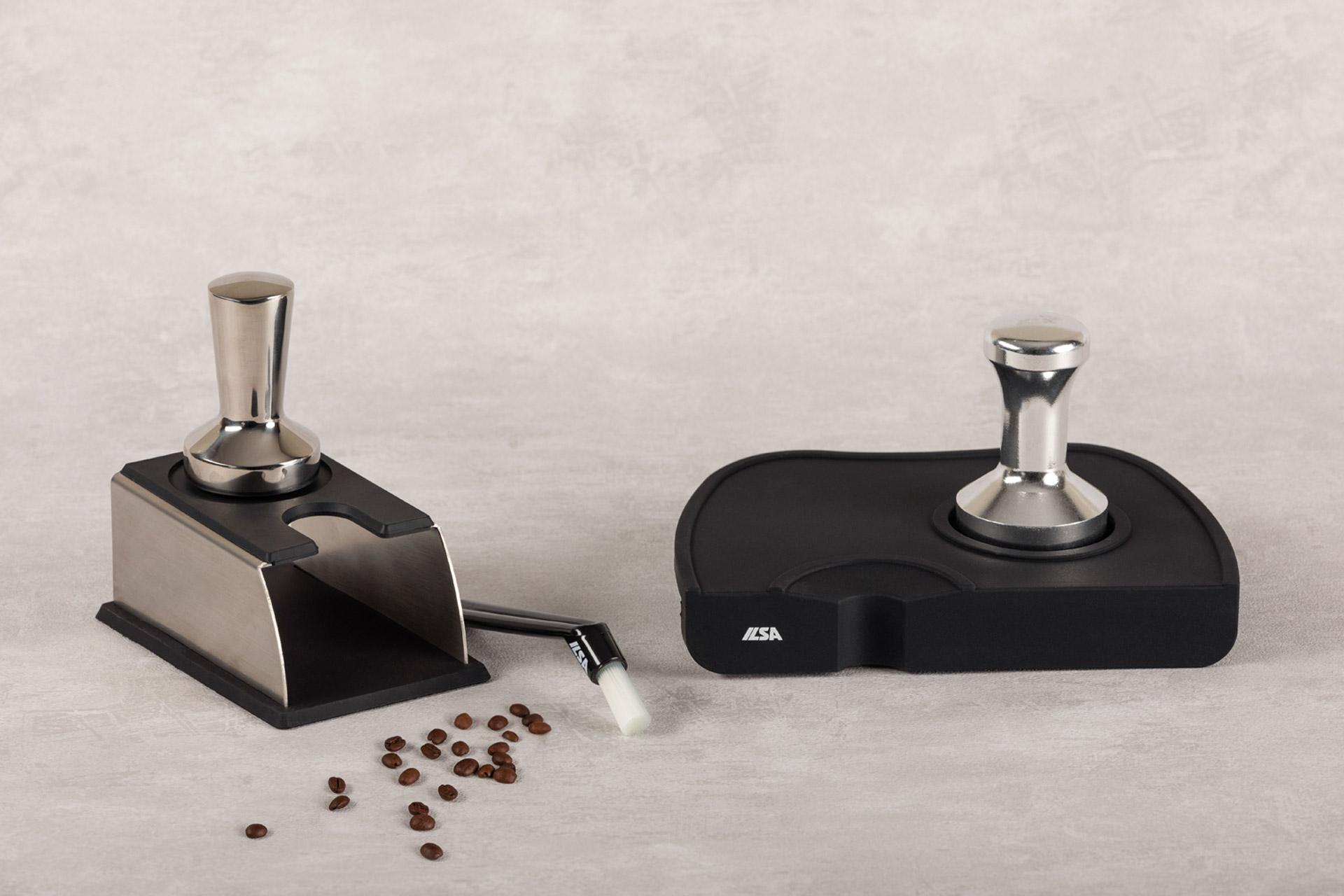 ATTREZZATURE MACCHINA DA CAFFÈ
