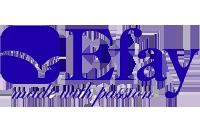 Efay_logo
